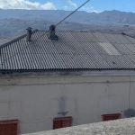 Deterioramento Eternit sui tetti alla Stazione – Il dipartimento alla salute della Regione chiede all'ASP di intervenire!